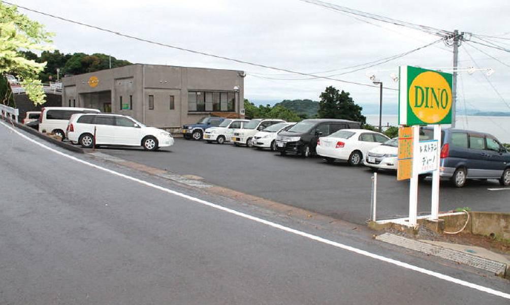 敷地内には15台分の駐車スペースがあります。